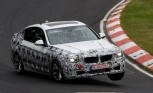 BMW 3 Series GT Gets Wild on the Nurburgring – Spy Photos