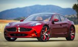Fisker Atlantic Delayed Until 2014, or Later