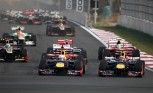 F1 Moves from SPEED to NBC