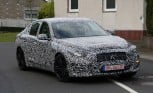 2014 Infiniti G Sedan to Bow at Detroit Auto Show