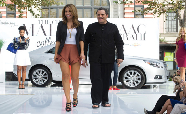 Chevrolet Malibu Fashion Collection on Sale October 16