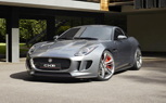 Hybrid Jaguars, Manual Transmissions Waiting in the Wings Says Exec