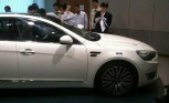 2013 Kia K7 Unveiled, Heading to US as Cadenza