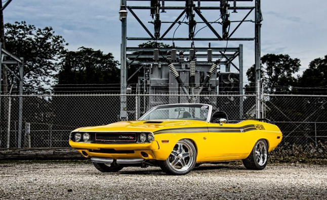 Mopar 'Top Eliminator' Finalists Announced: You Help Choose the Winner