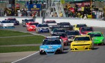 No More NASCAR in Canada… For Now