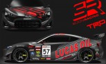 Scion FR-S to Compete in World Challenge in 2013