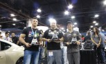 Chris Basselgia Crowned Scion Tuner Challenge Winner: 2012 SEMA Show