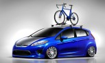 Ford Taurus, Fiesta Joining 2012 SEMA Lineup