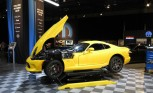 SRT Viper Goes Italian with Abarth Venom: 2012 SEMA Show