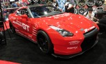 Bensopra Nissan GT-Rs Take Tuning to the Extreme: 2012 SEMA Show