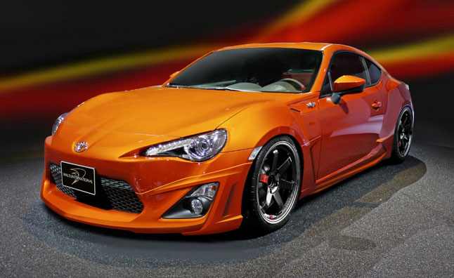 Toyo Tires 2012 SEMA Show Lineup Announced