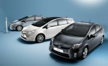 Toyota Prius is California's Best Selling Car