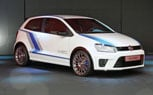 Volkswagen Polo R to Bow at 2013 Geneva Motor Show