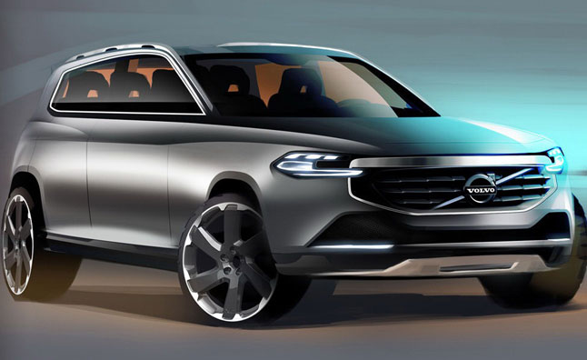 Volvo S60, S80 Facelifts by 2013, XC90 Due Late 2014