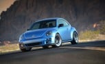 Volkswagen Beetles, Golf R Heading to 2012 SEMA Show