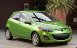 Toyota to Sell Mazda2-Based Model in North America
