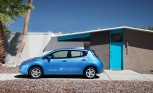 Nissan Leaf Won't Hit 2012 Sales Target: CEO