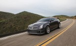 Five-Point Inspection: 2012 Cadillac CTS-V Coupe