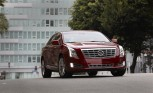 Cadillac XTS Recalled for Headrest Mechanism Issues