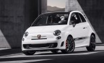 2013 Fiat 500C Abarth Adds a Sunburn to Your Headache