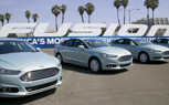 Ford Hybrids Not Achieving EPA MPG Ratings: Report