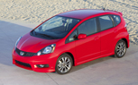 Honda Fit Sales to Triple with New Variants, Lower Price
