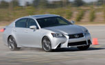 Lexus to Promote Sporty Side in New Marketing Push