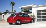 2013 Nissan Leaf Getting Longer Range, Lower Price Tag