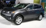 2013 Toyota RAV4 Video, First Look: 2012 LA Auto Show
