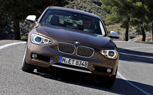 BMW 1 Series Sedan Rumored for 2016