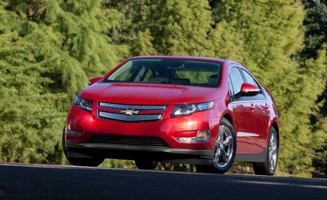 GM Aims for 500,000 Electrified Vehicles by 2017