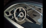 2013 Porsche Cayman Interior Revealed Before L.A. Auto Show Debut