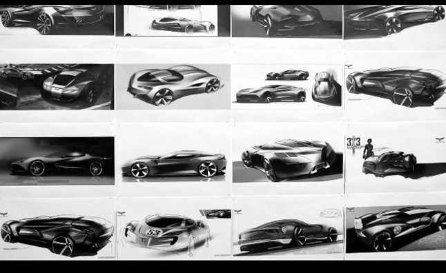 2014 Chevy Corvette Teased in New Video