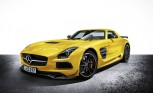 2014 Mercedes SLS AMG Black Series Revealed