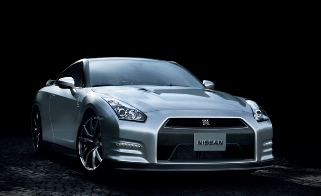 2014 Nissan GT-R US Spec Details Released