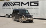 Five-Point Inspection: 2013 Mercedes-Benz G63 AMG