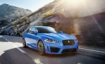 2013 Jaguar XFR-S Photos Leak Before LA Debut