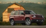 2013 Jeep Patriot Gets Freedom Edition