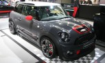MINI Paceman, JCW GP Making US Debut: 2012 LA Auto Show Preview