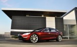 Tesla Model S Bound for Price Bump