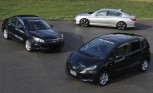 Honda Planning Three-Tier Hybrid Range