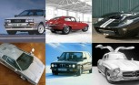 Top 10 Cars Every Car Guy Needs to Know
