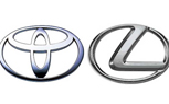 Toyota, Lexus Earn Best Resale Value Awards for 2013