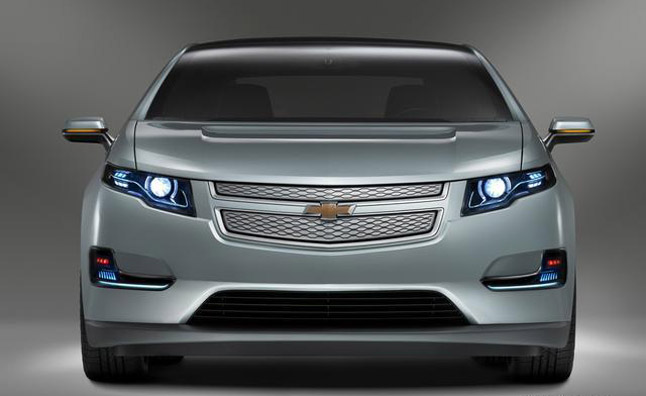 Chevy Volt Tops Consumer Reports Owner Satisfaction Ranking