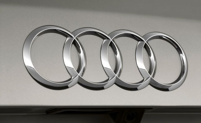 Audi Breaks U.S. Sales Record With A Month to go
