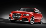 Audi RS3 Not Coming Any Time Soon After All