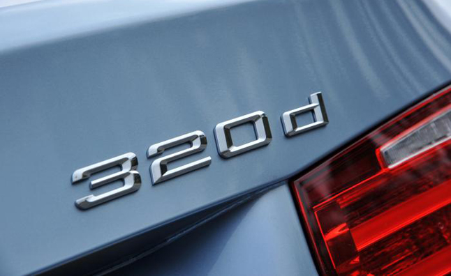Six BMW Diesels Heading to America by 2014