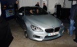 BMW M6 Gran Coupe Revealed