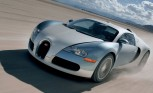 Next-Gen Bugatti Veyron, 0-60 in…1.8 Seconds?
