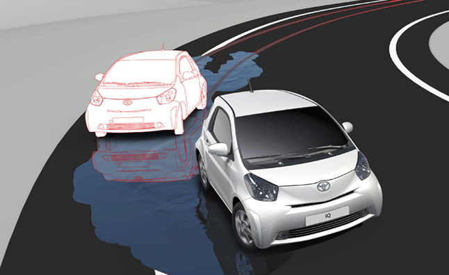 Stability Control Has Saved Over 2,200 Lives: NHTSA Report